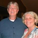 Bill and  Zelma Irvine